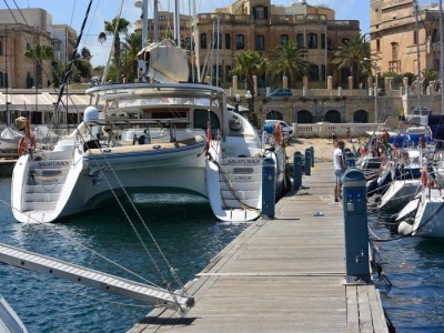 Sicily yacht charter