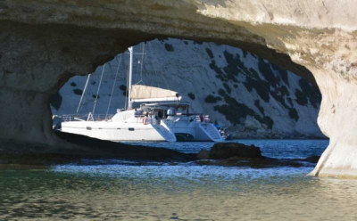 Sailboat holidays in September: Here the best destinations!